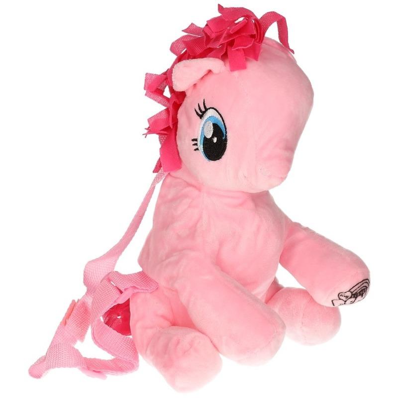c3a880245d1 My Little Pony rugzak Pinky Pie voor kinderen. Dit is de roze Little ...